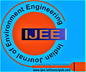 Indian Journal of Environment Engineering (IJEE)